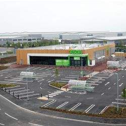 New supermarket unit in Warth Park, Northamptonshire acquired for £3.975 million