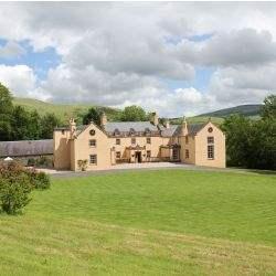 Confidence continues to build in Scottish estates market