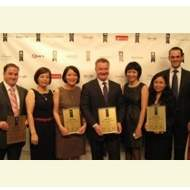 Savills Vietnam picks up seven industry awards and named best real estate agency in Asia Pacific
