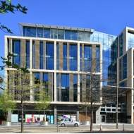 Take-up in Edinburgh will hit 1m sq ft as lack of stock drives business west, says Savills