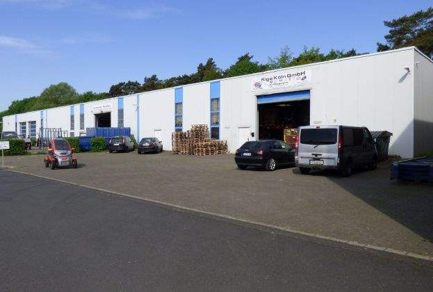 Savills advises on the sale of a business park in Bergisch-Gladbach
