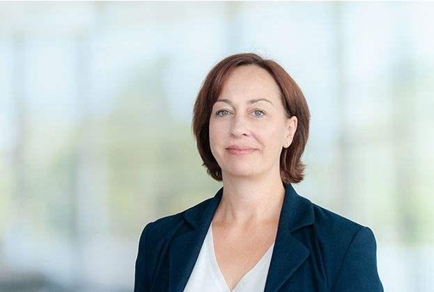 Agata Witkowska joins Savills