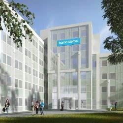 De renovatie van het Azura-gebouw in Hoofddorp is afgerond