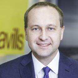 New Head of Property and Asset Management in Savills