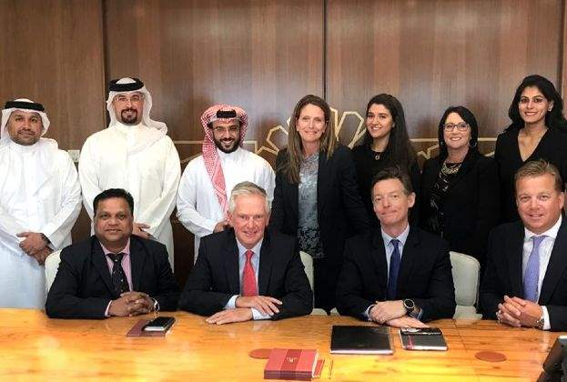 Savills appointed to manage iconic Bahrain World Trade Centre and Moda Mall