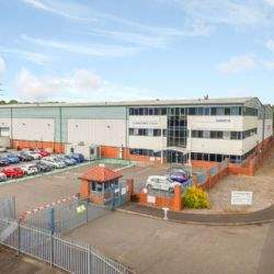 Food for thought as industrial unit comes to market in Nottinghamshire