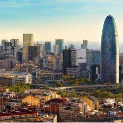 Prime office yields in Europe's principal CBDs reach record low in Q1, Savills