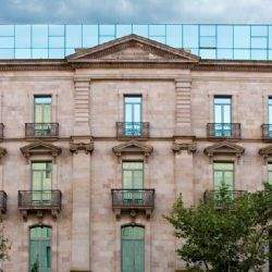 Savills advises Invesco on acquisition of prime office & retail building in Barcelona