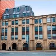 Savills banks sale of Barclays House, Leeds