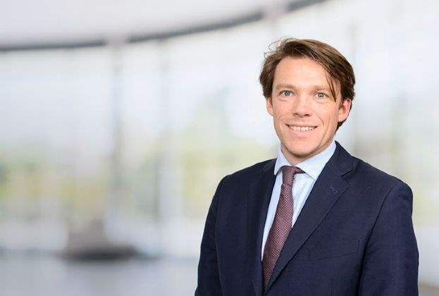 Ronald Koemans versterkt Alternative Investment team Savills