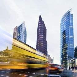 Gewerbeinvestmentmarkt Deutschland Q1 2017