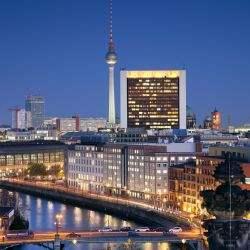 Bürovermietungs- und Gewerbeinvestmentmarkt Berlin - 1. Halbjahr 2017