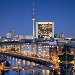 Bürovermietungs- und Gewerbeinvestmentmarkt in Berlin Q1-Q3 2017