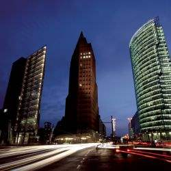 Gewerbeinvestmentmarkt Deutschland Q3 2017