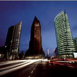 German commercial investment market in Q4 2017