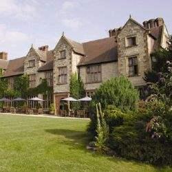 Sixteenth century Billesley Manor Hotel in Stratford-upon-Avon under new ownership