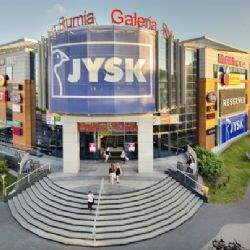 Savills to manage Galeria Rumia