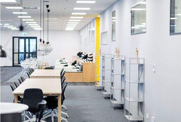 A new investor in Poznań - transcosmos has leased an office at IKEA's building