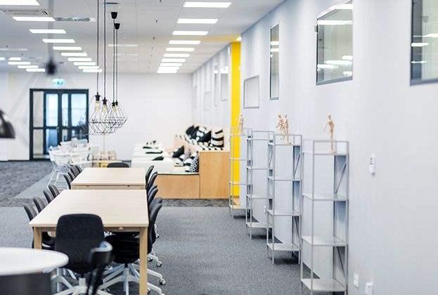 Nowy inwestor w Poznaniu - transcosmos wynajął biuro w budynku spółki IKEA