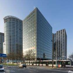 HighBrook Investors acquires Blaak 333 in Rotterdam