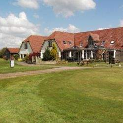 Blacknest Golf and Country Club, Hampshire, up for sale at £1.8 million