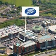 Boots strides into Blackpool Retail Park, Cork