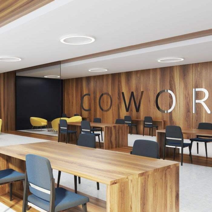 Flexible Workspaces: Gekommen um zu bleiben – Fünf Thesen zum Coworking-Boom