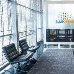 Savills wynajmie Blue Office