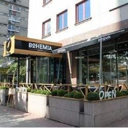 Nowa restauracja w Atrium IBC