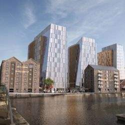 Bolands Quay sold to Google