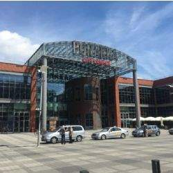 Savills advises Rockcastle Global Real Estate on acquisition of Bonarka City Center, Poland