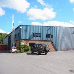 Owner occupier treads new ground with warehouse unit on Brailwood Road, Newark