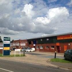 Oastlodge acquires the Breydon Centre investment in Peterborough