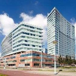 Bright Offices Amsterdam Sloterdijk fully let