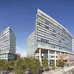 Netflix huurt 3.800 m2 in Amsterdam-Sloterdijk