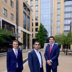 Savills appointed to Birmingham's Brindleyplace as new owner prepares for investment run