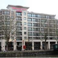 Savills brings Bristol's Mercure Brigstow Hotel to the market