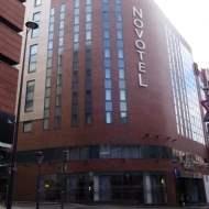 Savills brings Liverpool's Novotel hotel to the market