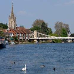 Savills acquires leading independent estate agent in Marlow, Buckinghamshire