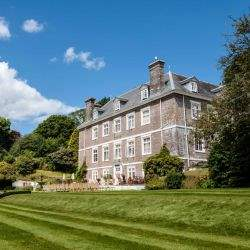 Luxury country house hotel in Devon comes to market with a price tag of £2.75 million
