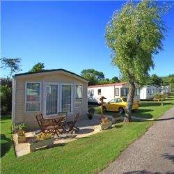 Bucklegrove Caravan and Camping Park sold in Somerset