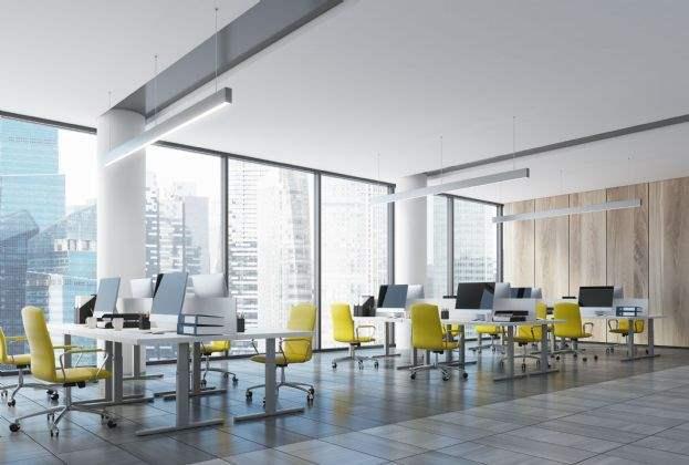 Savills erweitert Dienstleistungsportfolio um Workplace Consulting