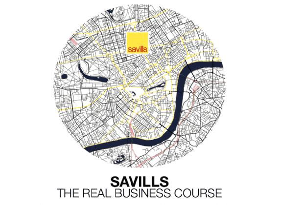 Savills organiseert tweede editie van 'The Real Business Course' voor vastgoedstudenten