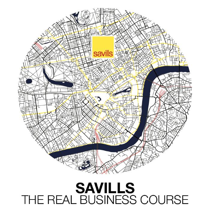 Savills introduceert vastgoed business course voor studenten