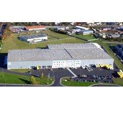 Savills to partner Arete Invest Fund in leasing industrial premises in Lovosice