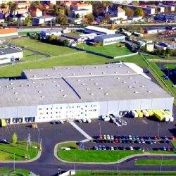 Savills to advise Arete Invest Fund on leasing industrial premises in Lovosice, Czech Republic