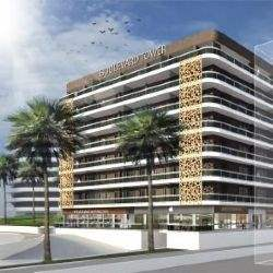 Savills Oman Appointed Exclusive Selling Agent for New ITC Development, Boulevard Tower at Muscat Hills