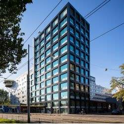 State Street buys Byzantium building in Amsterdam