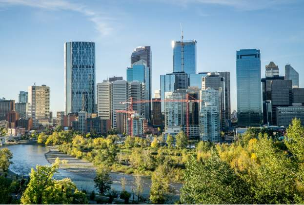 Savills Opens New Calgary, Alberta Office in Canada