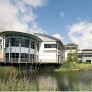 Prime HQ site at Cambridge Research Park comes to market